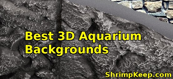 Top 3d Aquarium backgrounds on Shrimp Keep